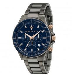 Orologio uomo Maserati Sfida R8873640001