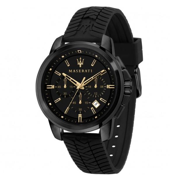 Orologio uomo Maserati Successo R8871621011