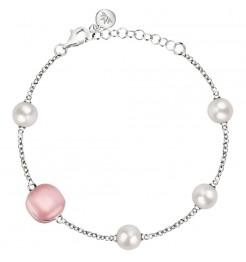 Bracciale Morellato Gemma perla donna SATC09