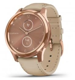 Smartwatch ibrido Garmin vívomove LUXE orologio 010-02241-01