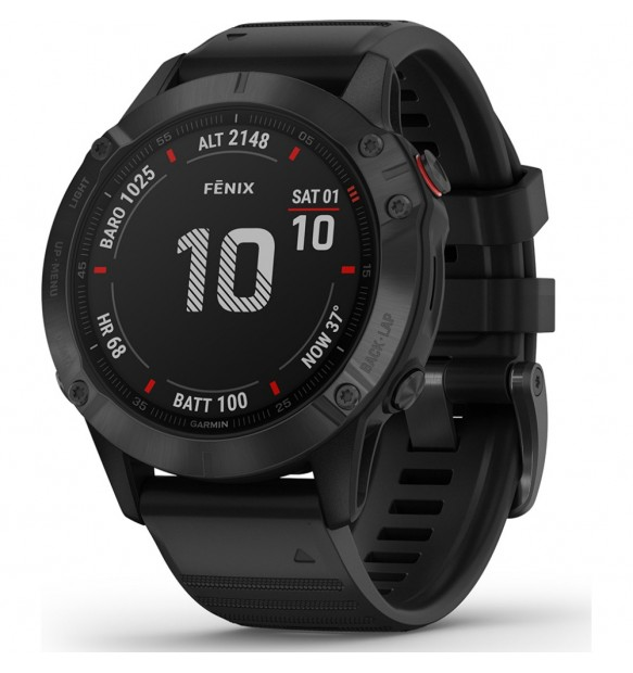 Orologio Garmin Fenix 6 Pro smartwatch 010-02158-02