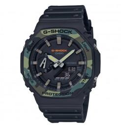 Orologio casio G-Shock classic GA-2100SU-1AER