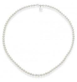 Collana Comete gioielli fantasia di perle donna FWQ 305