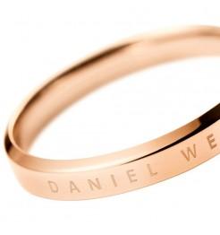 dettaglio daniel wellington rose gold