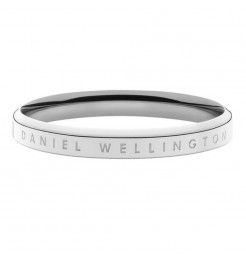 Anello Daniel Wellington Classic silver