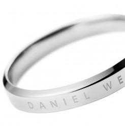 dettaglio Daniel Wellington Classic silver