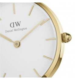 quadrante Daniel Wellington Classic petite Evergold 32 mm DW00100348