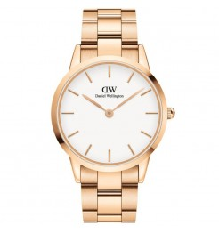 Orologio Daniel Wellington iconic link 40 mm DW00100343