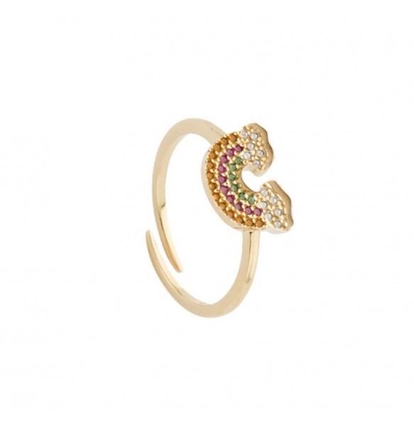 Anello Boccadamo jewels Gaya donna GAN024D