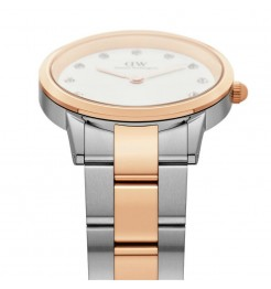 dettagli Daniel Wellington iconic link lumine 32 mm DW00100358