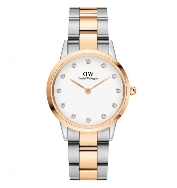Orologio Daniel Wellington iconic link lumine 32 mm DW00100358