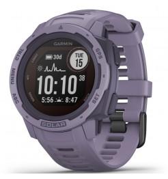 Smartwatch Garmin Instinct solar orchid 010-02293-02