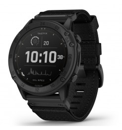 Smartwatch Garmin Tactix DELTA - Solar Edition 010-02357-11