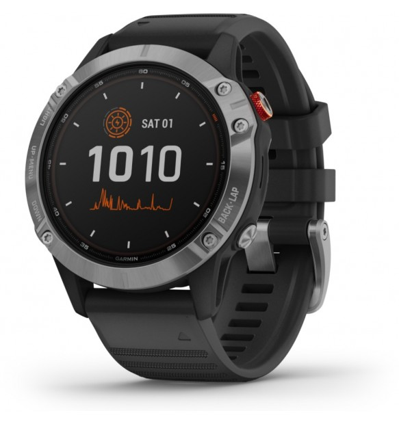 Smartwatch Garmin Fenix 6 Solar 010-02410-00
