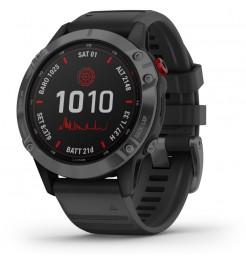 Smartwatch Garmin Fenix 6 PRO Solar 010-02410-15