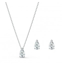 Set Swarovski Attract donna 5569174