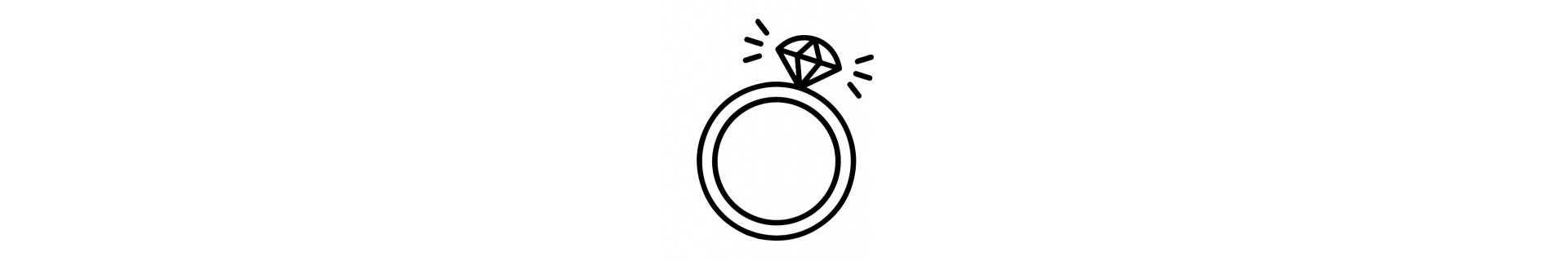 Anelli donna anelli fidanzamento anellini vendita shop online