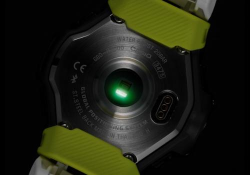 g-shock cardio GBD-H1000
