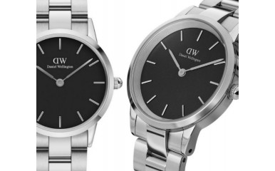 Daniel Wellington Iconic , l'orologio più atteso